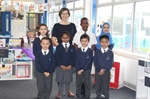 Exceptional Ofsted report for Wilberforce Primary