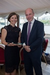 Wilberforce Primary Head Teacher wins top award
