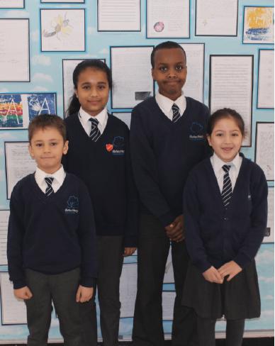 Wilberforce Primary School > Parents > Uniform